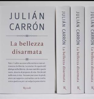 Julián Carrón's Disarming Beauty.