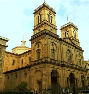 Church of Saint Francis of Assisi, Aleppo