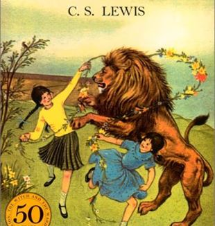 'The Lion, the Witch, and the Wardrobe' by C.S. Lewis. Flickr