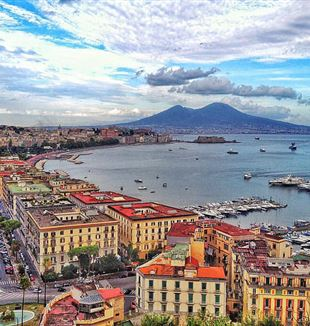 Naples, Italy. Flickr