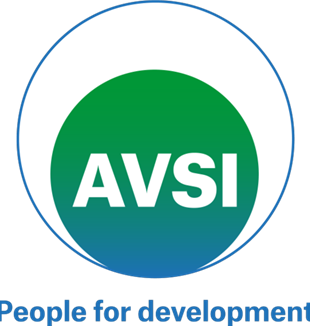 AVSI logo. Via Wikimedia Commons