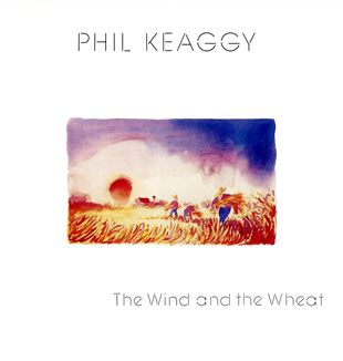 The Wind and the Wheat by Phil Keaggy. Via Flickr