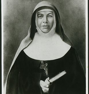 St. Mary MacKillop. Flickr