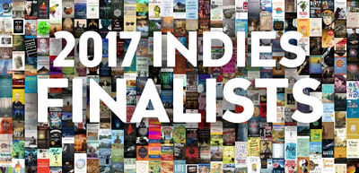 Foreword Indies Book Of The Year Awards.