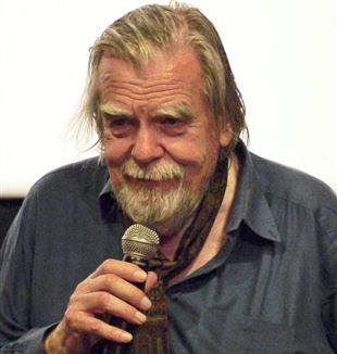 Michael Lonsdale. Wikimedia Commons