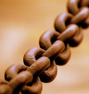 A Broad Chain. Wikimedia Commons
