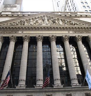 New York Stock Exchange. Flickr