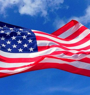 United States Flag. Flickr
