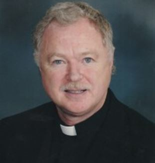 Fr. Joe Keefe.