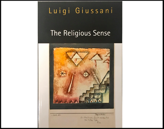 ''Why the Church?'' by Luigi Giussani