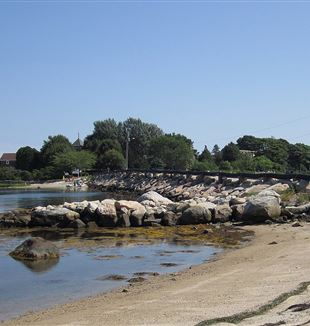 Enders Island. Wikimedia Commons