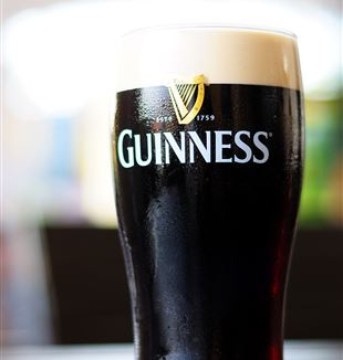 Guinness. Wikimedia Commons