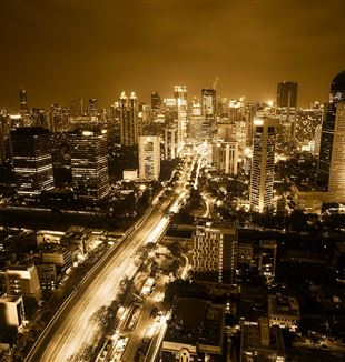Jakarta, Indonesia. Creative Commons CC0