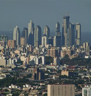 Buenos Aires. Wikimedia Commons