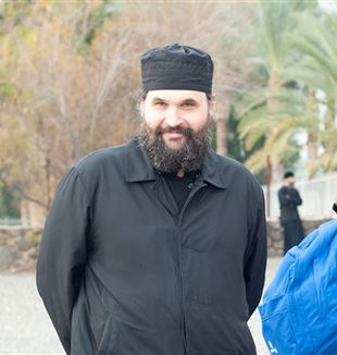 Father Georgij Orekhanov
