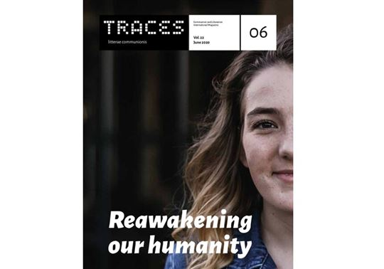 The June issue of Traces