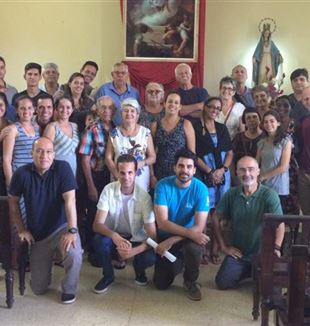 The CL community in Cuba (before Covid)